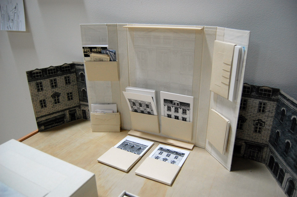 Javier Torres, There's a Madness to Every Method, 2011-12; Hasty Show, Turn-Based Press, 2013