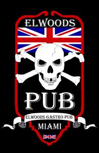Elwoods logo